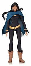 DC Comics Designer Dodson Earth 1 Teen Titans Raven Action Figure Full Colour