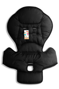The black cover for highchair Peg Perego Prima Pappa Diner