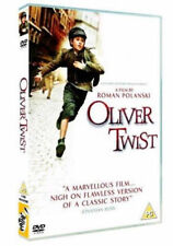 Oliver Twist DVD NEW dvd (P919101000)