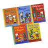 Lucy Cousins Collection 5 Books Set Maisy Charley and the Wobbly Tooth Paperback