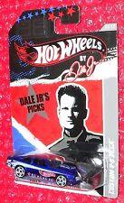 2011 Hot Wheels Custom V-8 Vega  Dale Earnhardt, Jr. Collection #3  W5503-0910