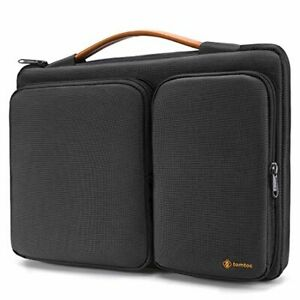 """12.9"""" New iPad Pro 2021 Carry Case Bag Sleeve Protective Handle Shockproof Cover"""