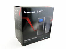 Lenovo EMC PX2-300D SM10G78643 Diskless RAID 0, 1 Cloud Network Storage EU/UK