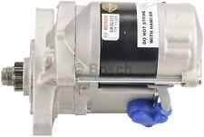 Starter Motor Bosch SR3233X Reman for Lexus SC300 Toyota Cressida,Supra