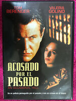 ACOSADO POR EL PASADO DVD TOM BERENGER VALERIA GOLINO AN OCCASIONAL HELL