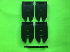 Horton Crossbow Plastic Limb Pockets W/FREE Arrow Retention Spring Summit Yukon