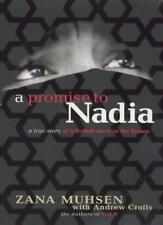 A Promise to Nadia By Zana Muhsen,Andrew Crofts