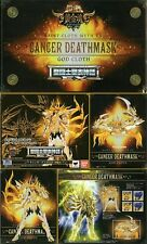 Bandai CANCER DEATHMASK Soul of Gold CANCRO SOG Saint Seiya MYTH CLOTH EX misb!