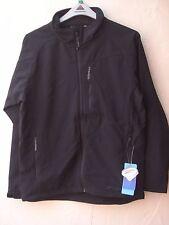"gelert mens black soft shell waterproof colorado jacket coat size large <ne translation=""$num"" entity=""42-44"""">$num</ne>"