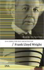 Manuel Frank Lloyd Wright, une vie pour l'architecture, Réduit, au lieu de 22 €