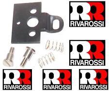 Rivarossi 100561 BAR Of Towing Metal With Hole Fixing Springs & Screws Ladder-N