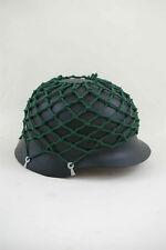 WWII German helmet camo net/helmet net M35/M38/M40/M42