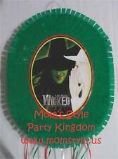 Wicked Pinata Birthday party supply