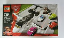 LEGO Disney Pixar Cars 2 - Spy Jet Escape (8638) New Sealed