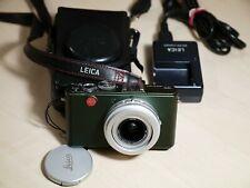 LEICA D-LUX 4 SAFARI Limited Edition