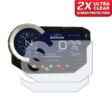 Honda CB1000R 2018+ Dashboard Screen Protectors: 2 x Ultra Clear
