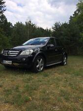 Mercedes Benz ML W164 320cdi