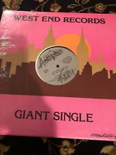 Giant Single Lp
