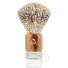 Vie-long 16251 Gris tejón brocha de afeitar