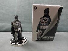 Batman Black & White Mike Mignola (Second Edition) Statue DC Direct/Collectibles