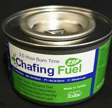 More details for zodiac chafer gel ethanol fuel single parafin greenhouse heaters 3.5 hour burner
