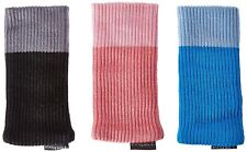 Exspect Mobile Phone Socks - 3 Socks - BLUE, PINK & BLACK - iPhone / UNIVERSAL