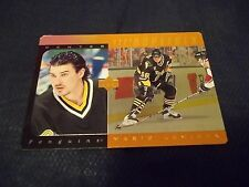 1996-97 Upper Deck Hart Hopefuls Bronze #16 Mario Lemieux Penguins /5000