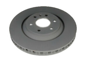 Disc Brake Rotor Front ACDelco GM Original Equipment fits 04-09 Cadillac SRX