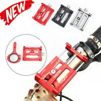 High Quality Motorcycle Bike Bicycle Handlebar Mount Holder For Cell Phone HOT