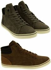Flat (less than 0.5') Lace Up Casual Textile Boots for Women