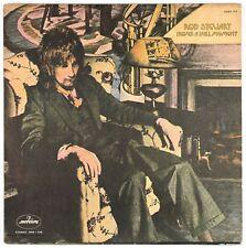 ROD STEWART - Never A Dull Moment - 1972 France LP Mercury