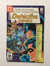 Detective Comics 500  Nm Near Mint
