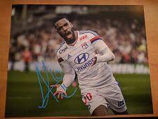 5480625bb Alexandre Lacazette Signed 8x10 Photo Lyon Arsenal Olympique Lyonnais