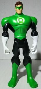 Justice League All Stars GREEN LANTERN Loose Figure Target Exclusive 2013