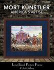 Mort Kunstler On to the Shenandoah! Mini Print Custom Framed