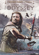 THE ODYSSEY (1997) ARMAND ASSANTE GRETA SCACCHI ANCIENT ADVENTURE R3 PAL NEW DVD