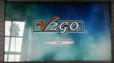 V2Go 1080P Upconverting Multi-Format Karaoke Player & Digital Recorder GO-107