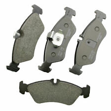 MERCEDES-BENZ VW PUCH Rear Brake Pads Teves System Low-Metallic NAO By Textar