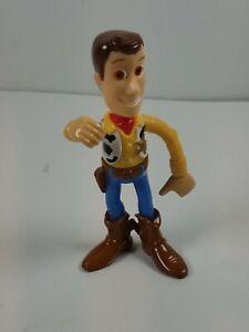 """Dianey Pixar Toy Story Woody Figure 4.5"""""""
