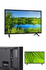 """TCL 32D100 32"""" LED TV 720p Resolution 3 HDMI 1USB Great Crisp Picture Quality"""