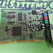 SOUND BLASTER AWE64 CT4520 ISA SOUND CARD