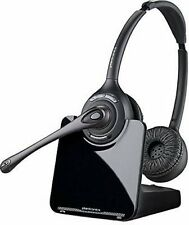 Plantronics CS520 Wireless Office Headset With HL10 & 9 Months assurance USA