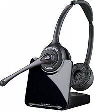 Plantronics CS520 Wireless Office Headset With HL10 & 9 Months assurance USA