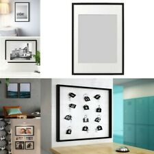 Ikea RIBBA Photo Picture Frame Display Image Hanging/Standing Frame 50x70 cm