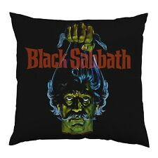 BLACK SABBATH (HEAD) - MOVIE POSTER - Kissen / Cushion