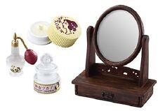 Re-Ment Miniature Modern Girl Set # 5 Makeup
