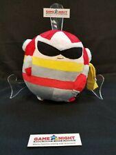 Mega Man 10 Proto Man Ball Plush Anime Manga NEW **Fast Ship**