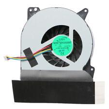 Neu AB07512HX26DB00 00CWG750 12V 0.60A 13N0-PCP0101 Asus G750JW Cpu Lüfter Fan