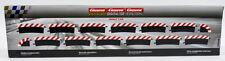 Carrera 20568 Digital 132/124-evo-exc außenranstreifen 4/15 ° NOUVEAU/Neuf dans sa boîte!