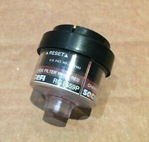 SOGEFI AIR FILTER INDICATOR RG1559P